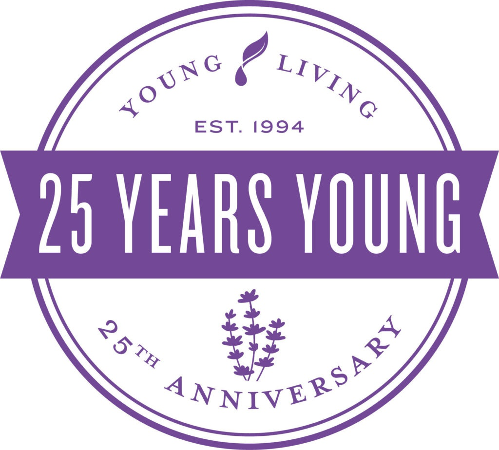 Young Living:庆祝25年全球辉煌成长历程